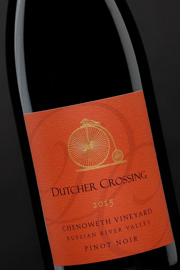 Dutcher Crossing Chenoweth Vineyard