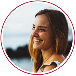 Sheree Kamler – Creative Director & Graphic Designer